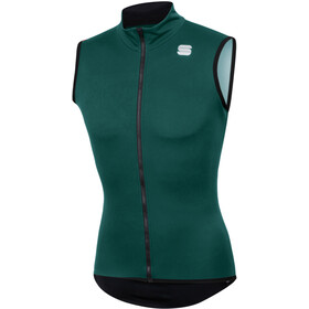 Sportful Fiandre Light No Rain Gilet Uomo, sea moss